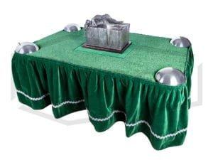 Winda pogrzebowa do urn Imperial